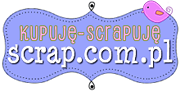 Kupuję w Scrap.com.pl!